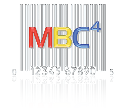 MBC4 The Original Barcode Creator for the Mac: UPC, EAN