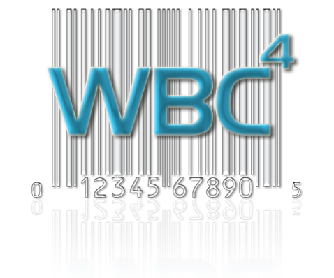 WBC4 - Barcode Creation for Windows - UPC, EAN, ITF, Code39, ISBN